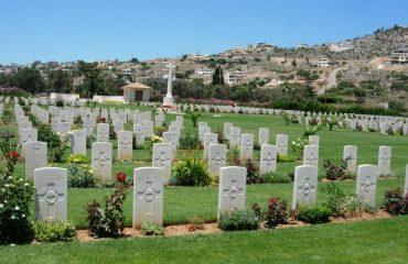 Battle of Crete Tour
