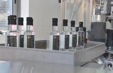 Raki Destillery