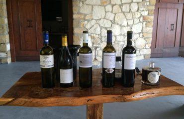 Premium Safari Tour - The Secrets of Cretan Wine and Olive Oil (12)
