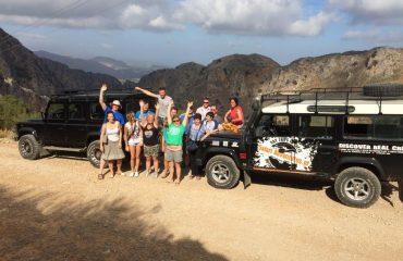 Premium Safari Tour - The Secrets of Cretan Wine and Olive Oil (15)