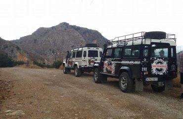 Premium Safari Tour - The Secrets of Cretan Wine and Olive Oil (17)