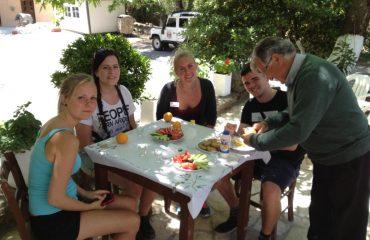 Premium Safari Tour - The Secrets of Cretan Wine and Olive Oil (3)