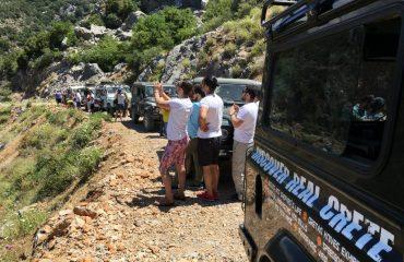 Premium Safari Tours - Rethymno