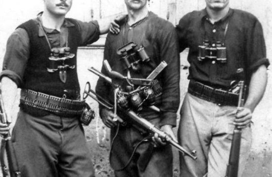 WWII Battle of Crete Tour