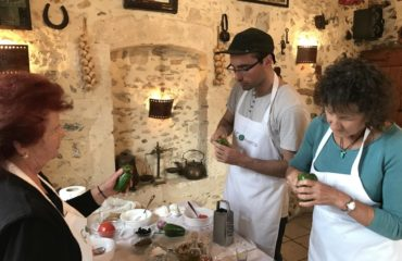 Cooking Class – Rethymno District