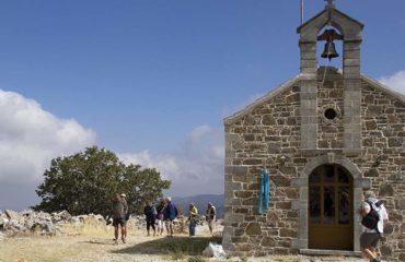 Rethymno Villages Eco Tour