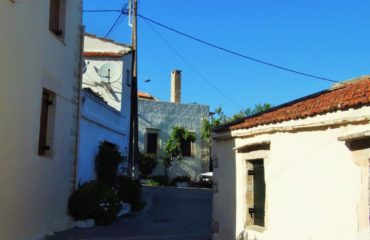 Nature walk of Douliana & Almyrida