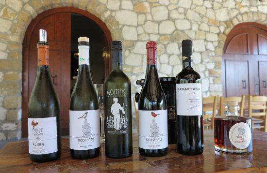 The Cretan Olive Oil, Wine & Beer Tour