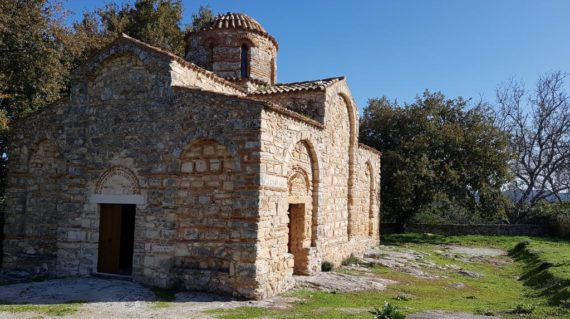 Religious Tour of Apokoronas