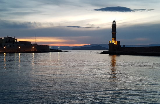Winter Vacations in Chania